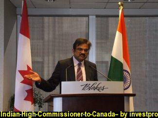 Indian-High-Commissioner-to-Canada--