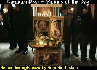 RememberingBenazir